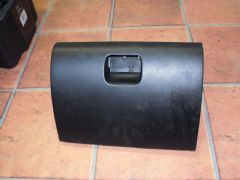 MAZDA MX5 EUNOS (MK2 1998 - 05) BLACK COLOUR GLOVE BOX   GLOVEBOX